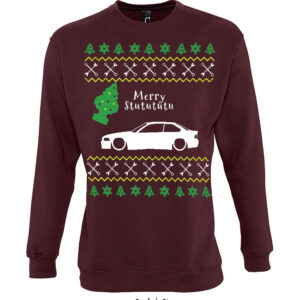 e36 christmas sweater
