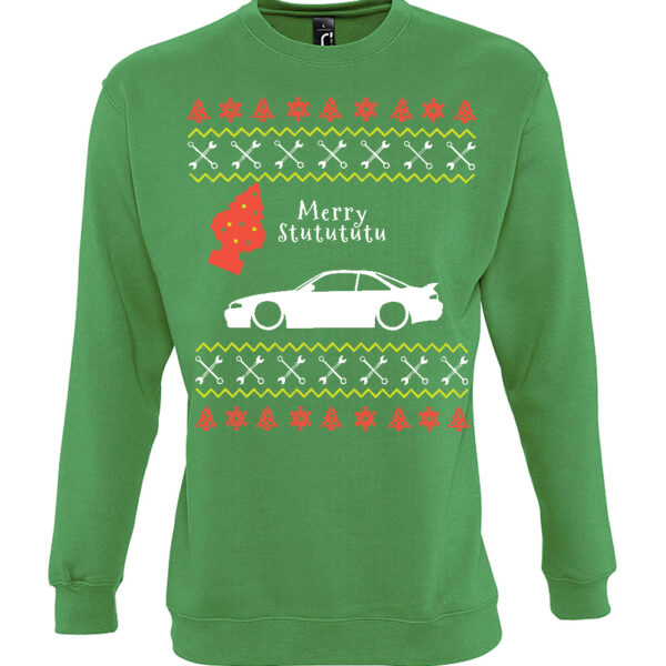 s14 christmas sweater