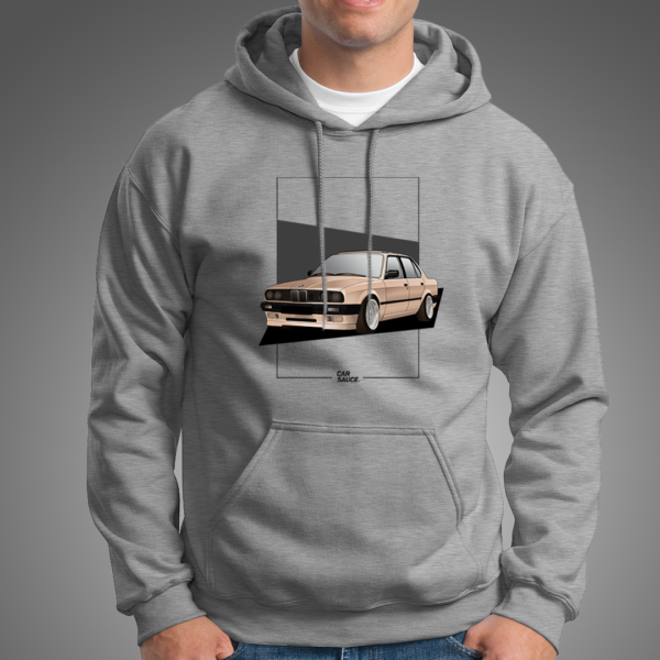 E30 hoodie