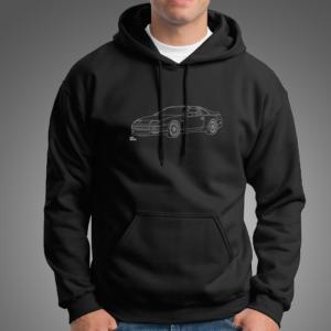 300ZX hoodie