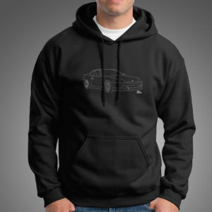 prelude hoodie