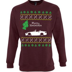 s2000 christmas sweater